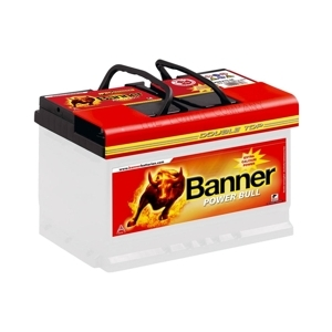 banner battery power bull pro 100ah 800a hmk auto. Black Bedroom Furniture Sets. Home Design Ideas