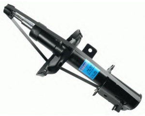 Front right shock absorber Citroen Jumpy/Peugeot Expert