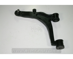 Control arm front left lower Renault Master -07