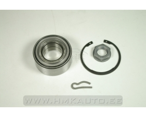 Wheel bearing kit front Citroen/Peugeot