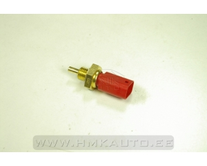 Coolant fluid temperature sensor Renault