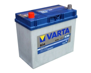 "Battery ""Varta Blue dynamic"""