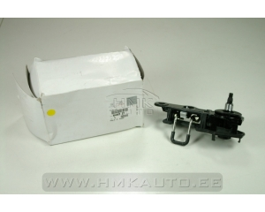 Windscreen wiper linkage rear Peugeot 407 SW