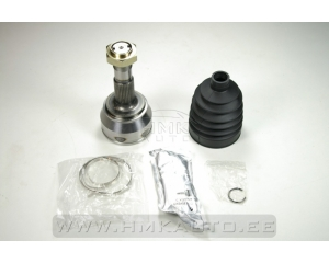 CV Joint outer Jumper/Boxer/Ducato 2,2HDI 2006-