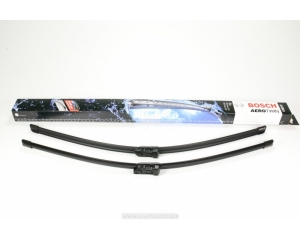 AEROTWIN wiper blade set Peugeot 508