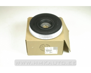 Crankshaft pulley OEM Peugeot/Citroen 1,4HDI/1,6HDI