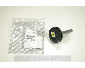 Power steering reservoir cap Jumper/Boxer/Ducato 2006-