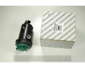 Kütusefilter koos korpusega Jumper/Boxer/Ducato 2006- 3,0HDI
