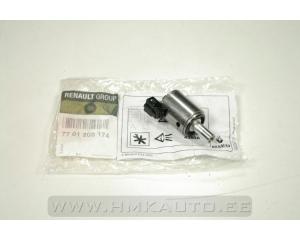 Automatic gearbox solenoid valve AL4/DP0 Citroen/Peugeot/Renault