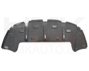 Under bumper cover Citroen C4