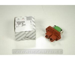 Jahutusventilaatori reostaat Jumper/Boxer/Ducato 94-06