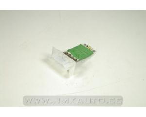 Interior blower resistor Partner/Berlingo 1,6-2,0HDI