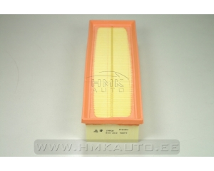 Air filter Citroen/Peugeot 1,1-1,4