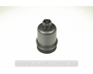 Oil filter cap Citroen/Peugeot TU1/3/5