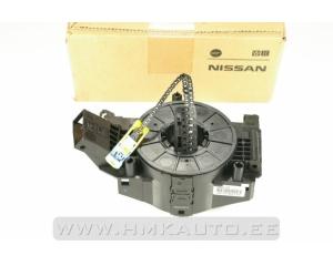 Roolilüliti alusplaat/airbagi lint Renault Master 2008-2010