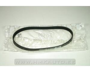 Moniurahihna 6PK873 Jumper/Boxer/Ducato/Transit 2,2HDI 2006-