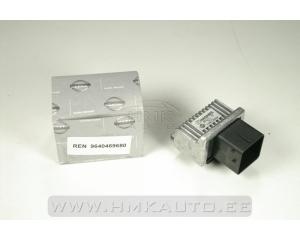 Eelsüüteküünalde relee Citroen/Peugeot/Nissan/Opel