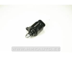 Idle control valve Citroen/Peugeot 1,8 EW7