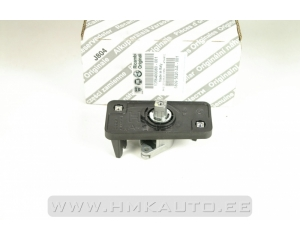 Rear door lock Jumper/Boxer/Ducato 2006-