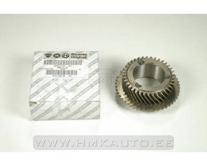Vaihdelaatikko hammaspyörä 6. vaihde Jumper/Boxer/Ducato 2006- 3,0HDI