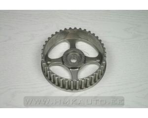 Camshaft pulley Renault engines K4M/K4J/F4P/F4R