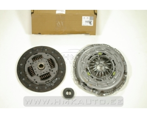 Clutch kit OEM Jumper/Boxer/Ducato 2,2HDI 2011-