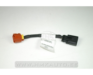Throttle valve cable harness Ducato 2,3HDI 2006-