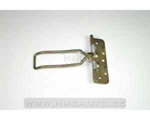 Uksepiiraja Jumper/Boxer/Ducato 94-06 180-kraadi avanevatele tagaustele