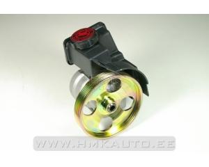 Roolivõimendi pump koos paagiga Citroen/Peugeot 1,1-1,6 137mm
