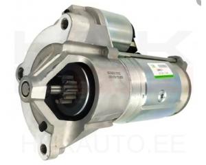 Starter motor PSA
