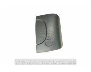 Ручка задней двери Renault Kangoo -07