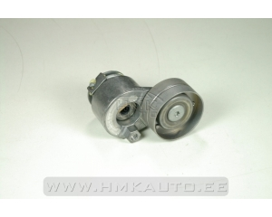 Auxiliary belt tensioner Renault
