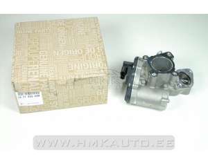 EGR клапан OEM Renault 2,0-2,3DCI