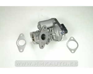 EGR valve with gaskets Jumper/Boxer/Transit 2006- 2.2HDI
