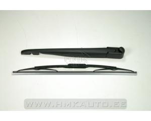 Wiper arm rear Berlingo/Partner