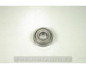 Ball bearing 17x47x14