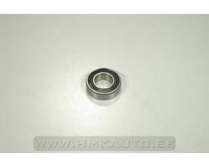 Ball bearing 17x35x10