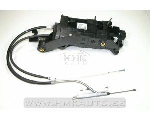 Parking brake motor Renault Scenic II