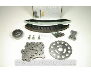 Jakoketjusarja OEM Renault/Nissan 2,0DCI M9R