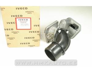 Kaasuläpän kotelo Jumper/Boxer/Ducato 2006- 3,0HDI