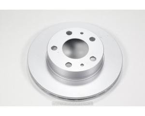 Brake disc front Jumper/Boxer/Ducato