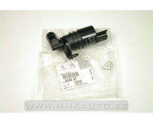 Klaasipesuri pump OEM Peugeot 407/Citroen C5, C6