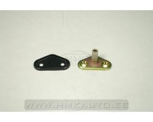 Liugukse ülemise lukusti vastus Renault Master/Opel Movano 98-10