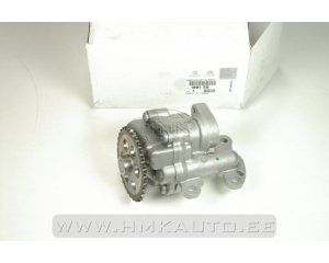 Oil pump Jumper/Boxer/Ducato 2,2HDi