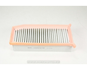 Air filter Dacia Dokker/ Lodgy/Sandero  Clio IV