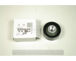 Auxiliary belt idler pulley Jumper/Boxer/Ducato/Transit 06- 2,2HDI