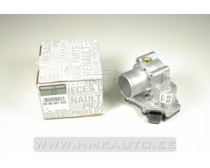 Kaasuläpän kotelo pistoke OEM Renault 2,0-2,3DCI