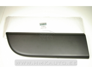 Front left side door trim moulding Renault Master 2,3DCI 2010-