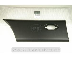 Küljeliist peale liugust parem Renault Master /Opel Movano 2,3DCI 2010- (L2)*Long ovehang
