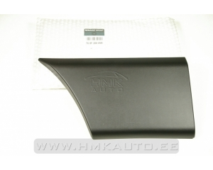 Rear wing protector left Renault Master 2,3DCI 2010- (L1-L2)